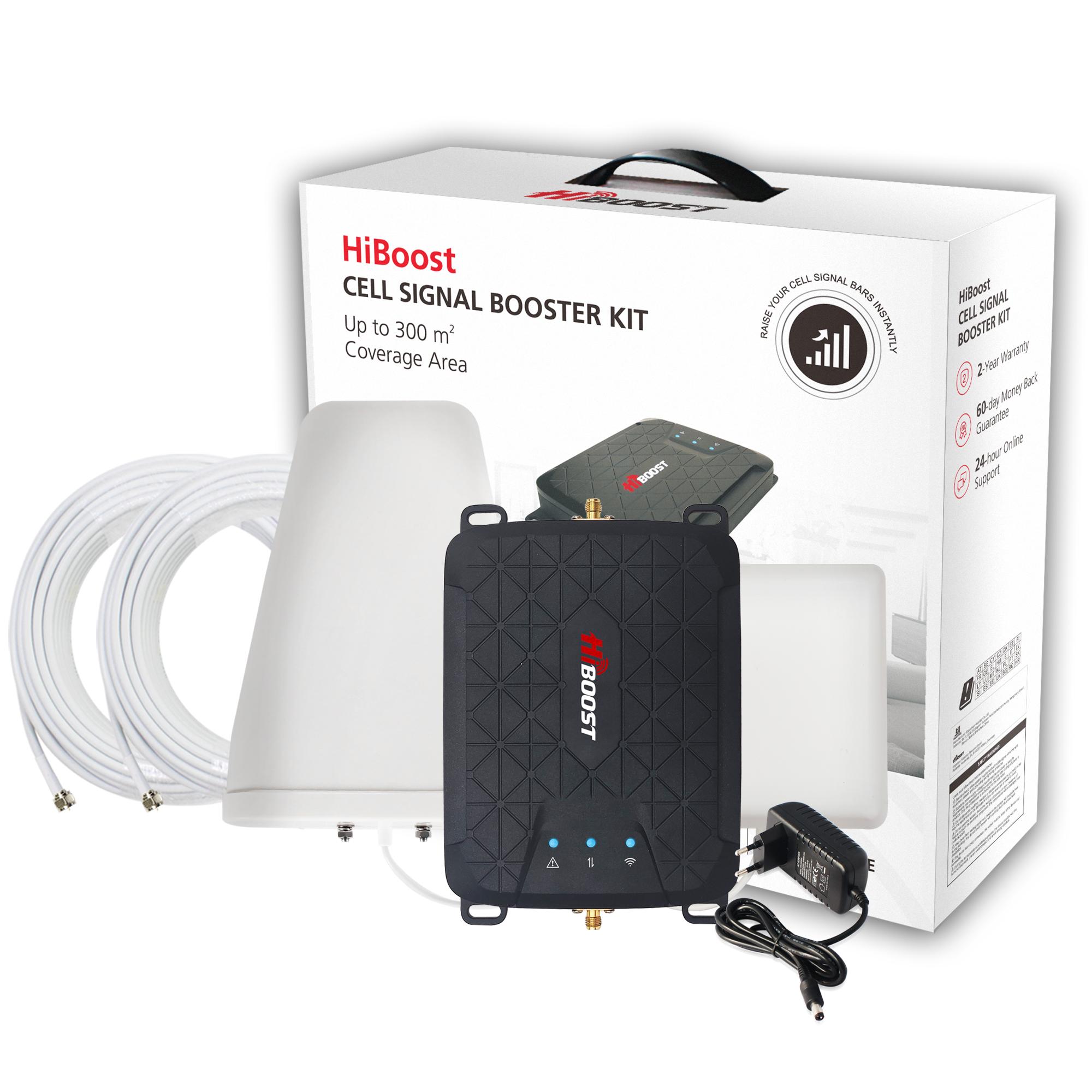 Hi10-5S 2G-4G ALL NETWORKS