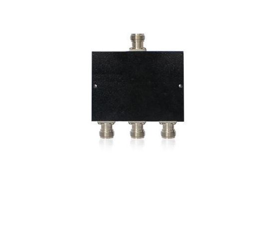 Micro-Strip Three-Way Splitter