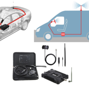 All 3G Data Vehicle Booster