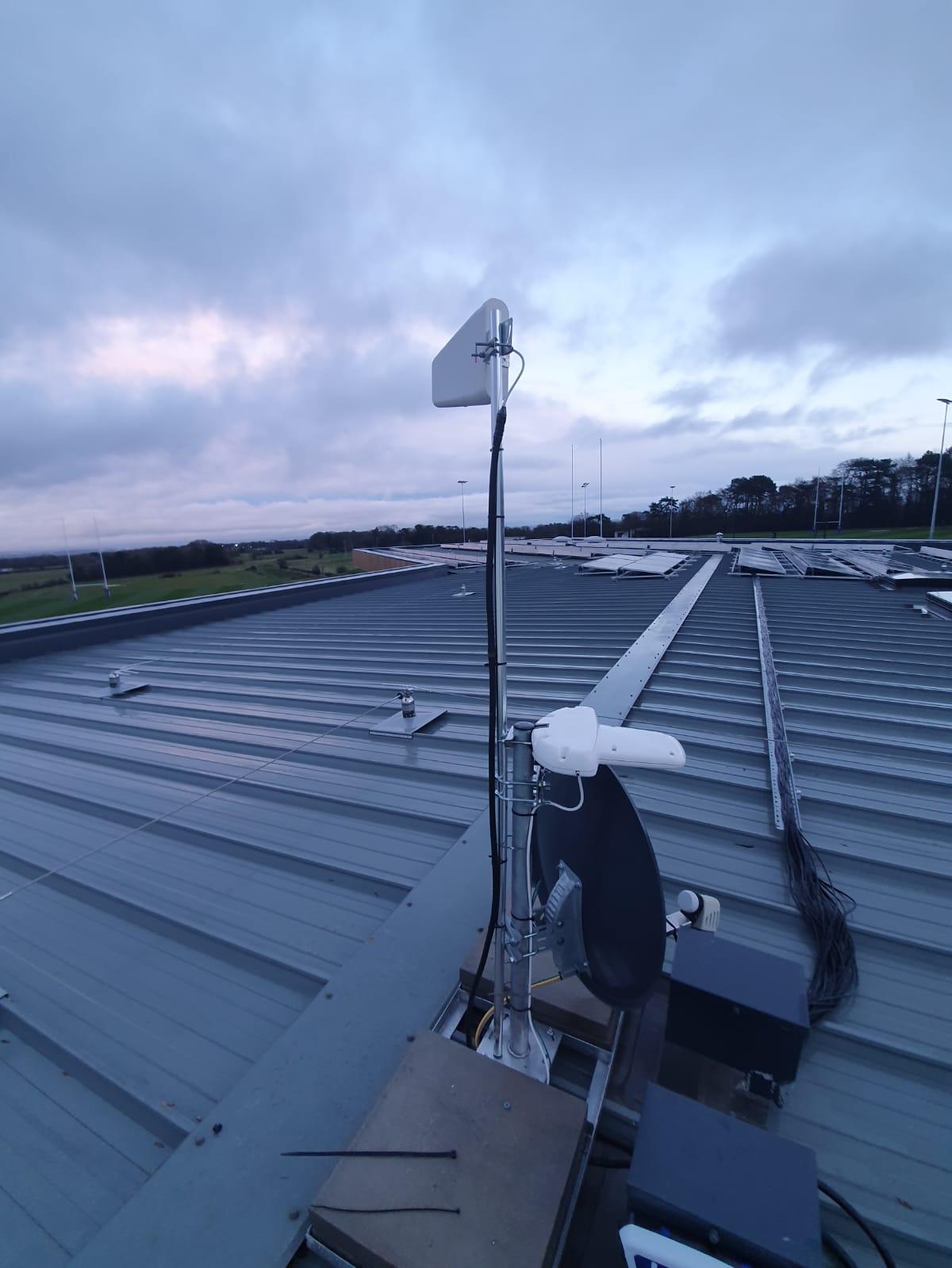 Outdoor Yagi Antennas 3