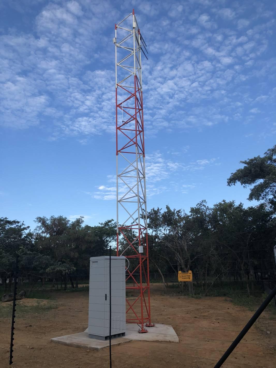 Outdoor Signal Booster Installs