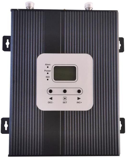 Triband Ultra X Booster 1